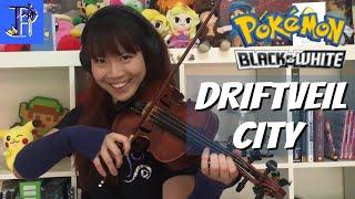 Driftveil City Pokemon Black And White 4 Violins Cover Pittan Youtube Listen to driftveil city on spotify. driftveil city pokemon black and white 4 violins cover pittan