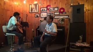Tiếng còi trong sương đêm - Chú Sinh [Đêm nhạc tối CN hàng tuần - Xương Rồng Coffee & Acoustic]