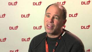 DLD13 - Interview with Steven Greenberg