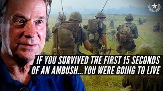 Bill Lord, Vietnam Veteran (Full Interview)