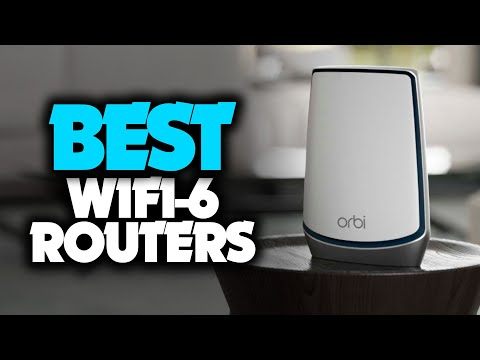 Best WiFi 6 Routers In 2021 - Which Is The Best For Fast WiFI?