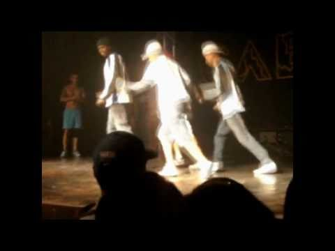 VIDEO OFFICIAL - MC CHINA PART PAULINHO E RAYAK - ABERCROMBIE  (( BONDE DO ALCE )) HD
