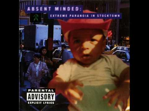 Absent Minded - Topics