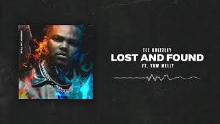"Tee Grizzley - Lost and Found (ft.YNW Melly) Stream ""Still My Momen..."
