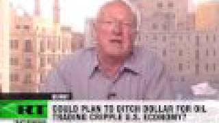 Robert Fisk reveals truth behind