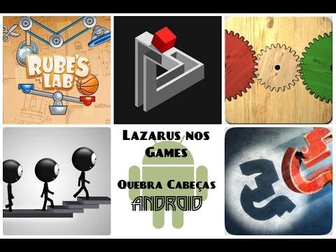 jogos-para-celular-android-#4-quebra-cabeças