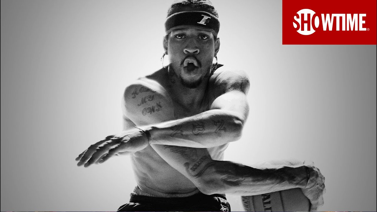 IVERSON | Promo | Wednesday 8PM ET on SHOWTIME