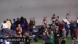 Husky Classic 2017, Women's DMR, Heat 2