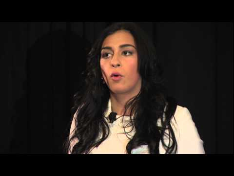 The power of the bystander: Katie Zeppieri at TEDxElginSt
