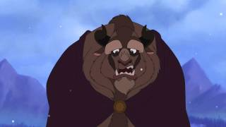 Beauty and the Beast: The Enchanted Christmas - Trailer