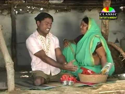 Mi Jhalo Pangla-Marathi New Latest Religious Devi Maa Special Video Song By Chandan Kamble