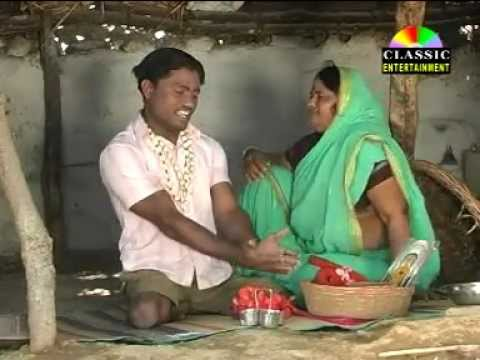 Mi Jhalo Pangla-Marathi New Latest Religious Devi Maa Special Video Song By Chandan Kamble