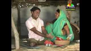 Mi Jhalo Pangla-Marathi New Latest Religious De...