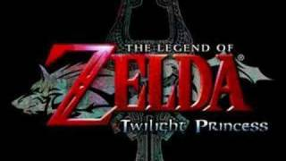 The Legend of Zelda - Epona's song