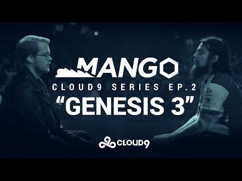 Mang0 | Ep.2 - Genesis 3