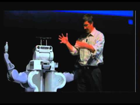 HC23-K2: Challenges of Building Personal Robots