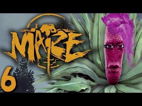 Maize [Part 6] - CRAZY ENDING