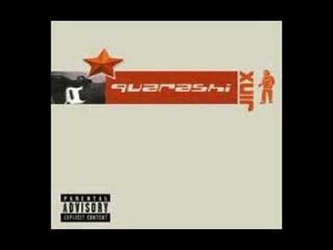 Quarashi - Mr. Jinx