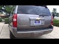2013 Chevrolet Suburban San Antonio, Austin, Houston, Dallas, New Braunfels, TX IW4543A