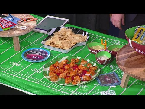 Food, Beverages & Games: Tips For Your Super Bowl Party
