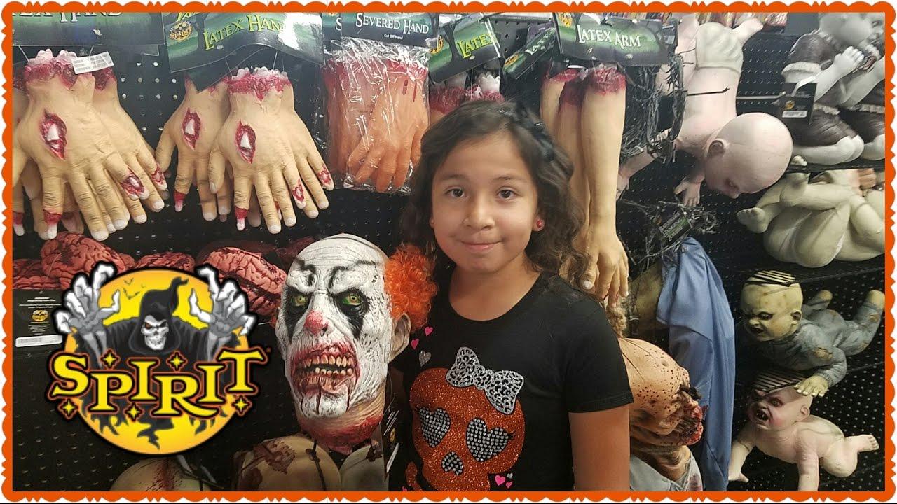 2016 spirit halloween store - Spirit Halloween Store 2016