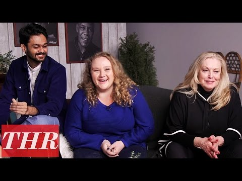 'Patti Cake$' Star Danielle Macdonald on Playing a Rap Star in New Jersey | Sundance 2017