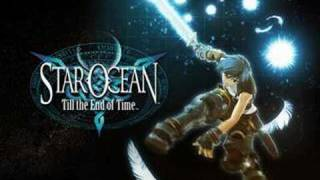 HQ Star Ocean 3 OST - Cutting Edge Of Notion
