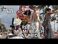 Miami Beach Gay Pride 2018: Parade