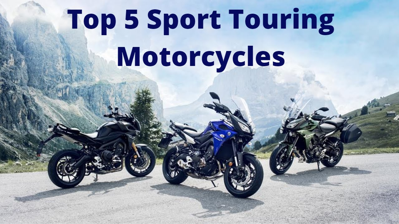What Is The Best Sport Touring Motorcycle