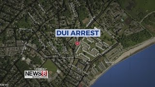 Milford Woman Accused of Passing Out Drunk in Her Car