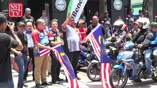30 Yamaha Y15ZR, 10 Benelli motorcycles up for grabs at Malaysia Bike Week 2018