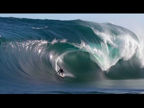 Indian Ocean Mega Swell Hits Australia - Filmers @Large: The Right