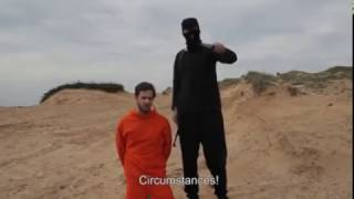 ISIS: ** LIVE DECAPITATION ! **