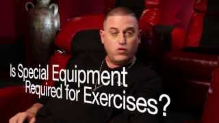 Penis Enlargement & Enhancement - The Special Equipment Required for Penis Enlargement