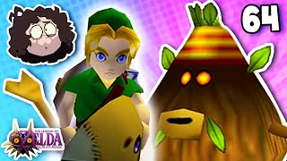 Time Turning What-Ifs - Majoras Mask : Part 64