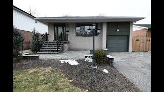 26 Baker Road, Ajax - Open House Video Tour