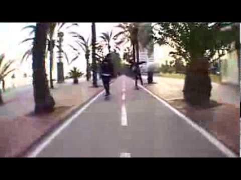 MURDER extra Footy - Barcelona - Generation Waste