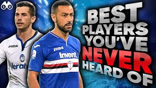 5 UNBELIEVABLE Players You've NEVER Heard Of! | Scout Report
