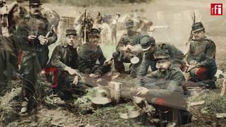 El Armisticio sale de los baúles de la historia