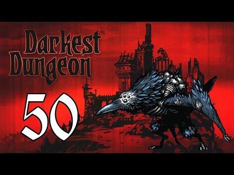 БОСС: Жуткий Вопила - Darkest Dungeon - 50