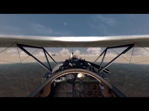 Rise of Flight Pat Wilson Career 1, Karl Schmidt