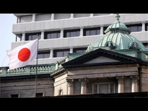 Bank of Japan alters policy to spur growth