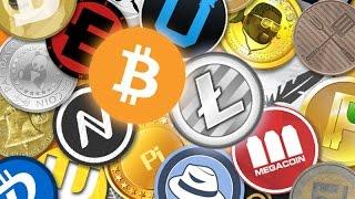Что такое криптовалюта? В двух словах на пальцах.