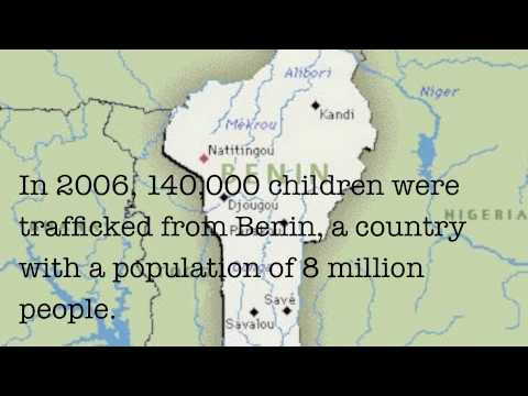 Child Trafficking in Central Africa.mov