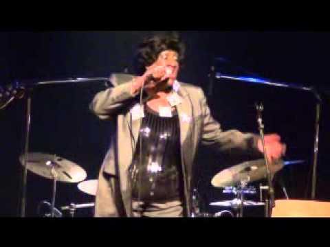 KIM WESTON - Mojo Workin 2014 - Dancing in The Street