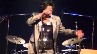 KIM WESTON - Mojo Workin 2014 - Dancing in The Street