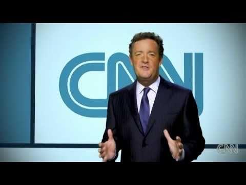 Piers Morgan Tonight CNN