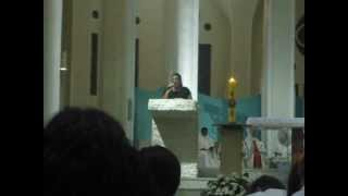 1° Salmo - Salmo 103 - Vigilia Pascal na Catedral (Débora Pires)