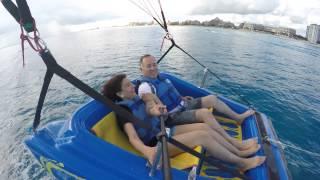 Cancun 2014 GOPRO Sky Rider