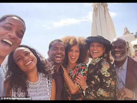 Janet Hubert vs The cast of the Fresh Prince of Bel Air